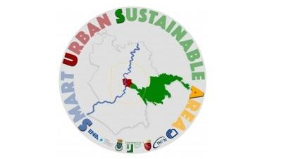 Sustainable Urban Smart Area – SUSA